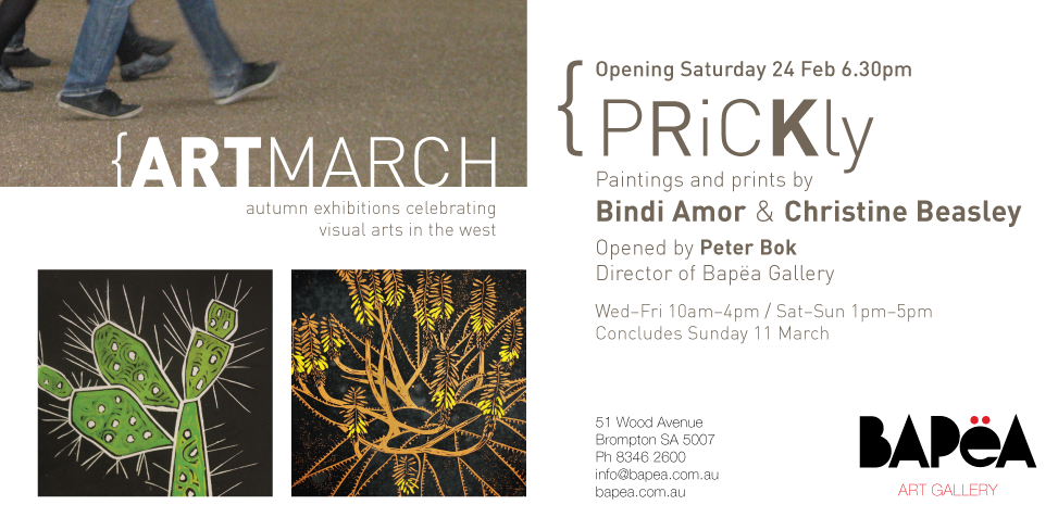 BAPeA_Art_March_Prickly_e-invite