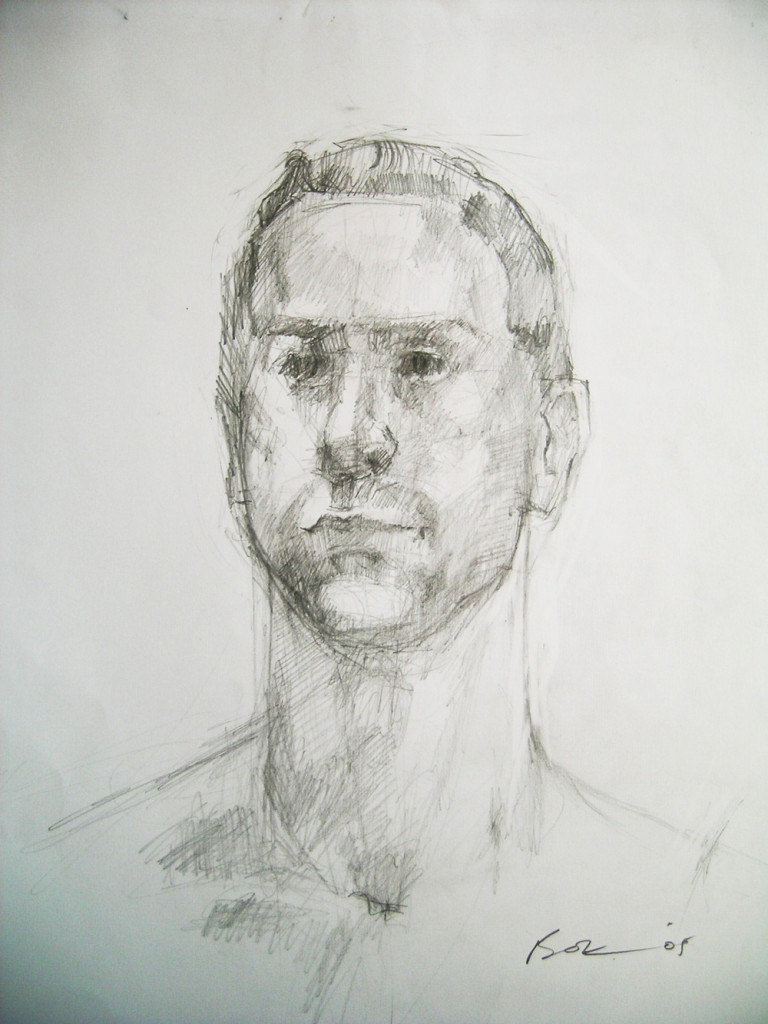 portrait-drawing